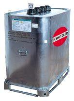 Vorrats- und Entsorgungstank 700-1000 Liter