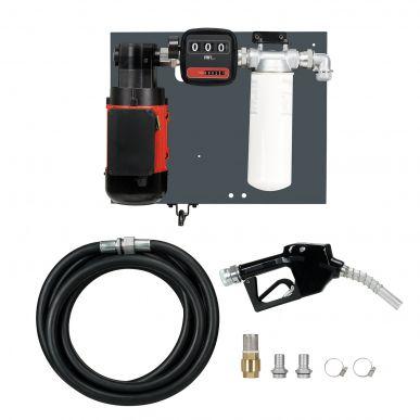 Set pompe gasoil / fioul Pompe à gasoil FZP 100 L/min-230 V-1~AC-50 Hz