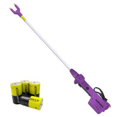 SHARPSHOCK Batteriebetriebene elektrische Nadel, verschiedene Längen