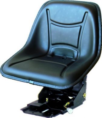 SIEGE MECANIQUE BASIC PVC RM450 109