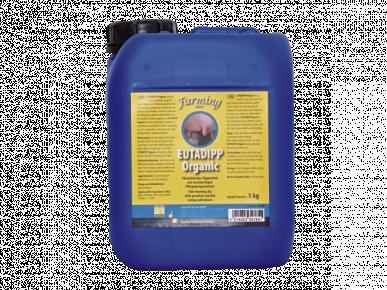 Solution désinfectantes pour trayons EUTADIPP Organic
