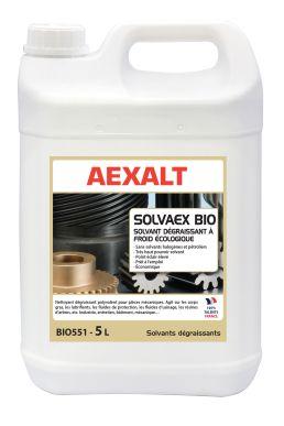 Solvant dégraissant à froid SOLVAEX ECOLOGIQUE Bidon 5 L