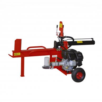 Fendeuse de bûches SL 11TM - moteur à essence 4 T