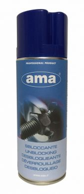 Spray  Schmiermittel-Entfettungsspray 400 ml