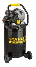 Stanley - Compresseur lubrifié 30L 2HP 1,5kW 10 bar