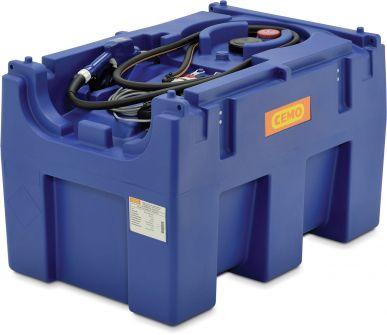 Station BLUE Easy Mobil 430, pompe électrique à membrane 12 V