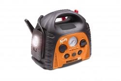 MF3600 HD - Groupe Electrogène 3100 W maxi - Capacité du réservoir 15L - Autonomie 10h