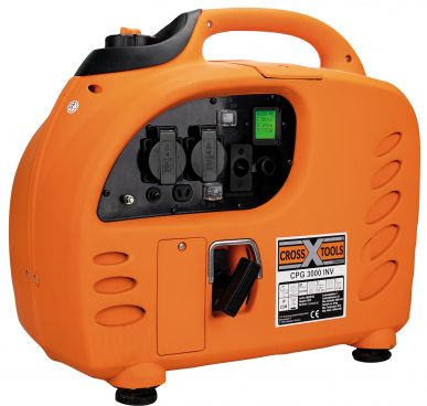 Stromerzeuger CPG 3000 INV