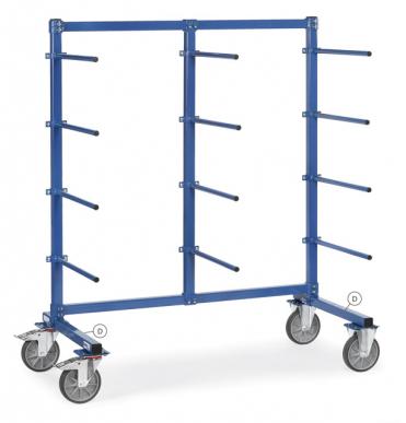 Support de roues  Accessoire chariots Cantilever