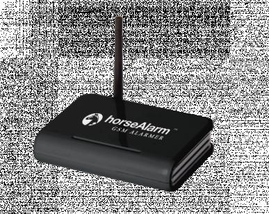 Système GSM pour HorseAlarm