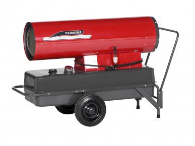 Canon à chaleur mobile au fuel TA 40