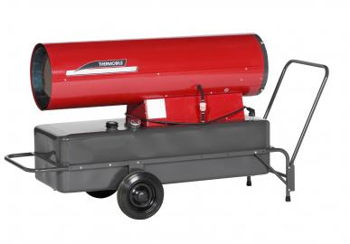 Canon à chaleur mobile au fuel TA 80