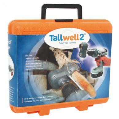 Tailwell2 MK2