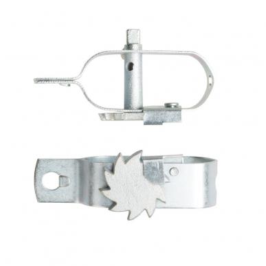 Tendeur de fil n°4 120mm avec crochet d'arrêt (5)