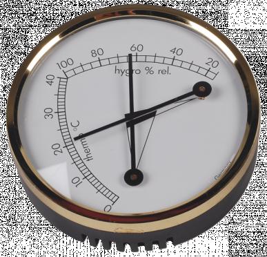 Thermomètre d'élevage