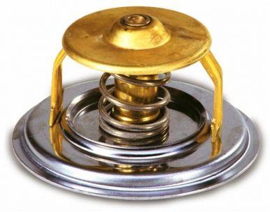 Thermostat 456918 anpassbar CNH