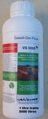 Öltankreiniger - Diesel - GNR, für 1000 bis 2000 Liter, 8 x 1L