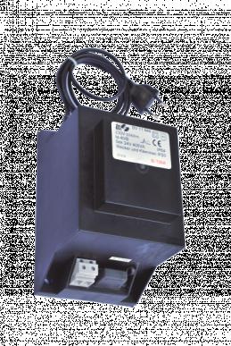 Transformateur 400VA max. 380W