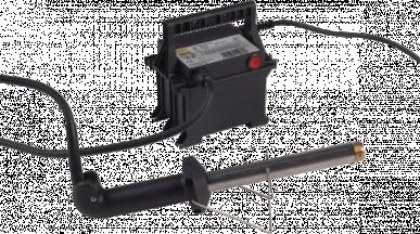 Transformateur pour brûle-corne 24V / 200w pour réf. Horizont 30506