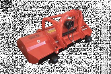 Broyeur d'herbe avec déport hydraulique - TSP 220