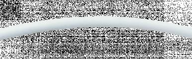 Tube isolant, blanc, Ø 8mm, longueur 25m, à l'unité
