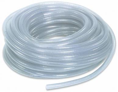 Armorvin HNA-Rohr mit Stahlspirale ø 25 pro Meter (Satz von 5 Metern)