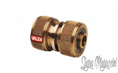 "Valex Aluminium Junction Attaque - Sortie 3/4 ""Pouces tuyaux d'irrigation Prairies et Jardins"