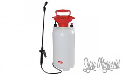 Pompe à pression Valex 6L Pulvérisateur d'eau, Herbicide pulvérisateur Insecticide de jardin