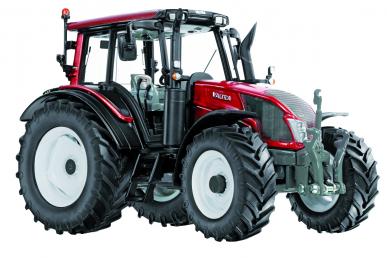 Tracteur Valtra N143 HT3 1:32