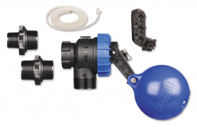 Schwimmerventil Kunststoff WatGo Pro