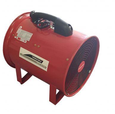 Ventilateur/extracteur d'air mobile 3900m3/h VENTI 30 PRO