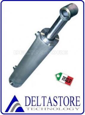 Vérin hydraulique double effet 80X70X40X600 mm