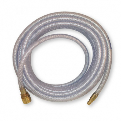 Tuyau PVC 8 mm 20 m Euro