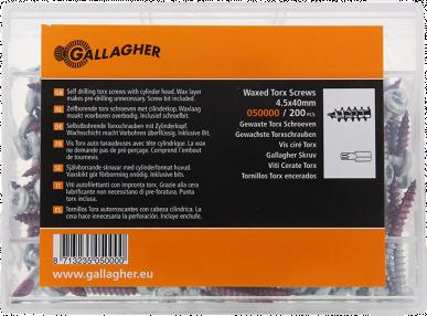 Vis Gallagher (200)