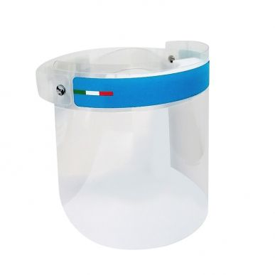 Visière de protection pour la ventilation (Pack 10 Pcs.)