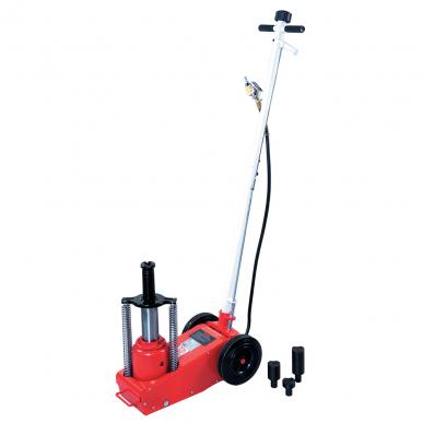 Cric pneumatique JJ 200 (22000 kg)