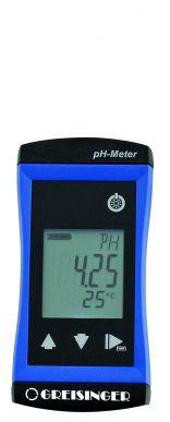 Wasserdichtes pH-Meter G1500