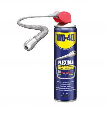 WD-40 Aérosol 400 ml Flexible