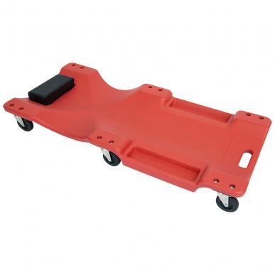 Chariot de visite mobile acryle 1020 mm 5 kg