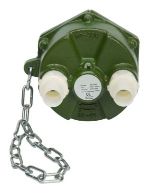Pompe à prise de force PTO 300 sans accessoires
