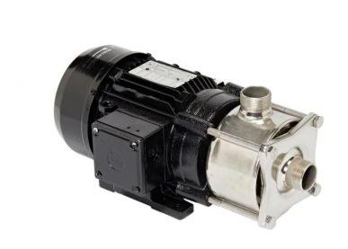Zentrifugalpumpe MZ110, max. 250 Liter/Minute, 400V