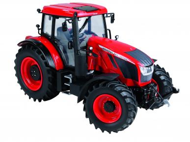 Tracteur Zetor Crystal 160 1:32