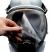 10 Films de visière pour Masque respiratoire Cleanspace ™ ULTRA avec protection IP66