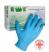 100 Gants Jetables Non Stériles En Nitrile Sans Talc
