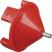 Adaptateur visseuse pour enrouleur avec bretelle de transport (115110)