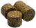 Balles de pailles rondes (4) KIDS GLOBE 610703 1:32