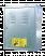 Boîtier métallique verrouillable électrifiable
