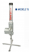 Canon effaroucheur à gaz canon à gaz T5 mécanique avec mat + leurre + cloche (avec robinet détendeur )