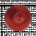 Clapet de remplacement pour seau avec tétine rouge
