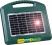 Electrificateur avec module solaire 2,6 W, batterie 12 V / 7 Ah - P70 SOLAR